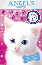 Battersea Dogs and Cats Home, Battersea Dogs & Cats Home: Angel's Story, Very Go