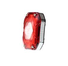 MOON Shield-X Auto - LED Rear Light - USB Rechargeable
