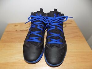 Under Armour Boys/' Ua BGS Torch Mid Basketball Shoes