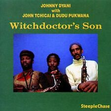 Johnny Dyani - Witchdoctor's Son [New CD]