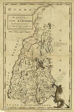 State map of NH c1794 repro 16x24