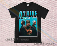 Inspired By A Tribe Called Quest T-shirt Tour Merch Limited Edition Hip Hop Rap