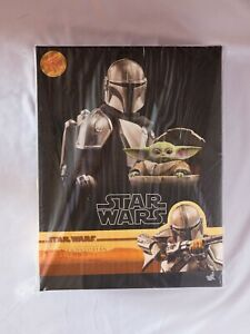 Hot Toys Star Wars The Mandalorian & Child Deluxe 1/25 RARE VERSION LTD EDITION