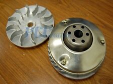 COMPLETE Variator Assembly 250cc CN250 CF250T YY250 Water-Cooled Engine I VA04