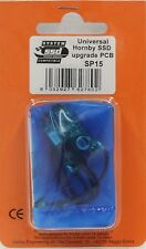 SLOT IT SISP15 /b DIGITAL CHIP CONVERSION FOR SCALEXTRIC NEW 1/32 SLOT CAR PART