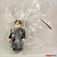 "Harry Potter - Harry with wand Medicom Kubrick 2"" Figure with original box"