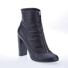 Kurt Geiger Wedge Casual 100% Leather Upper Heels for Women