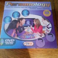 Personology DVD Board Game brand new sealed.