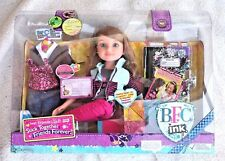 "BEST FRIENDS CLUB INK (BFC) HUGE DOLL: ADDISON. 18""! BRAND NEW IN BOX OLD STOCK!"