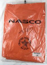 Nasco 1101TBO ArcLite Pro Series Arc Flas Rain Style Bib Lineman Trousers Sz XL