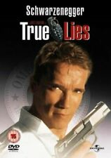True Lies [DVD] [1994], , Very Good, DVD