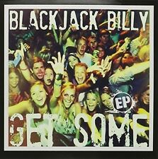 Blackjack Billy - Get Some EP [New CD] Canada - Import