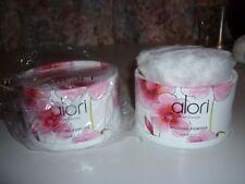 Rose Scent Body Powders