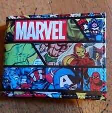 Marvel Avengers Mens Boys Gift Wallet