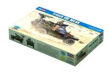 Hobby Boss 3483877 Panzerfahrzeug Panhard VBL MILAN 1:35 Panzer Modell Modellbau