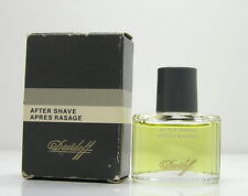 Davidoff Classic Miniatur After Shave 7 ml