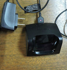 Samsung Abtc828Cbz remote charger base wP = ac charging cell phone cradle stand