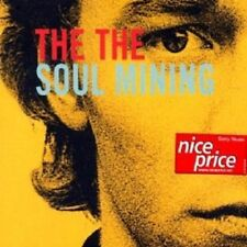 """THE THE """"SOUL MINING"""" CD NEW+"""