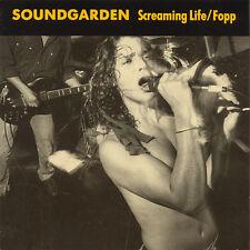 Soundgarden – Screaming Life / Fopp (Sub Pop )