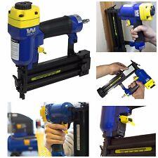 Finish Nail Gun Home Stapler Finish Nailer Air Tools Nail Gun 18 Gauge