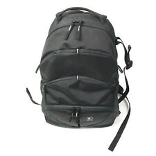 Kata Digital Rucksack Camera Backpack bag travel black yellow