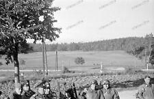 Negativ-Sudetenland-Österreich-Tschechien-Grenzgebiet-Wehrmacht-1938-3