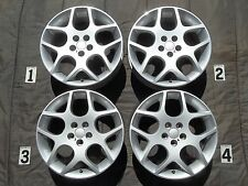 "DODGE NEON SRT-4 WHEELS 17"" RIM STOCK OEM FACTORY CHRYSLER PT CRUISER 05290189AB"