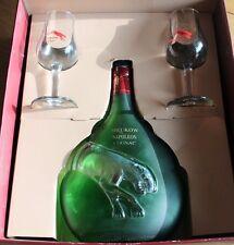 joli coffret a cognac napoléon meukow since 1862