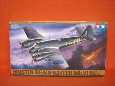 Tamiya ® 61064 Bristol Beaufighter Mk. VI Night Fighter 1:48