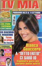 TV Mia 2018 36.Bianca Guaccero,Lino Guanciale,Elisa Isoardi,Alessandro Tersigni