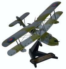 OXFORD DIECAST 72SW002 - 1/72 SUPERMARINE WALRUS MK1 RAF 276 AIR SEA RESCUE