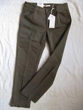 MAC Ashley Damen 7/8 Hose Stretch Pant Gr.36 L26 normal waist regular fit ankle