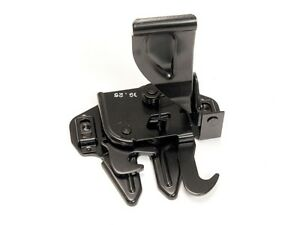 1967 1968 Ford Mustang Hood Latch Assembly - Short
