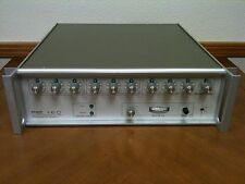 Programmed Test Sources Pts 160 Frequency Synthesizer