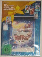 Disneys Eine Weihnachtsgeschichte (2010) NEU OVP im Schuber
