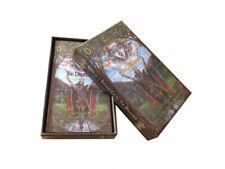 New 25 Celtic The Dalriada Oracle Cards Guidebook Deck Kit Tarot Set Fantasy