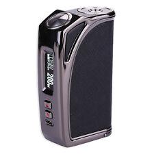 Authentic 200W Think Vape MKL200 TC  MOD W/O Battery - Gun Metal