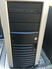 HP Proliant  ML150 G3 Tower Server