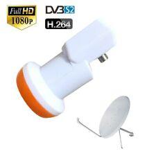 HD digital HDTV SAT SR-320 Best Signal Universal KU Band Single LNB Waterproof