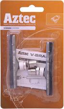 Aztec V-type Cartridge System Brake Blocks Standard PBA4002