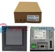 "NEW PWS6400F-S Hitech Beijer HMI Mono STN LCD 3.3""  1Y Warranty DHL Freeshipping"