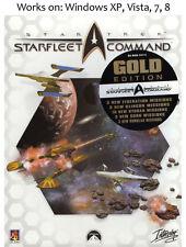 Star Trek: Starfleet Command Gold Edition PC Game