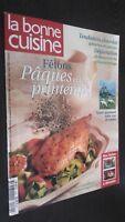 Revista Mensual Dibujada La Buena Cuisine N º 129 Abril-Mayo 1996 Buen Estado