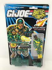 G.I. Joe Battle Corps Bullet Proof Action Figure 1993 Hasbro