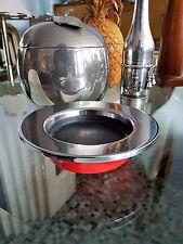 Gino Colombini éd  Kartell - Cendrier Vintage design ashtray 60'S