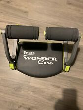 Smart Wonder Core .  Appareil abdominaux 6 en 1 .  Fitness .