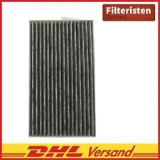 Filteristen Innenraumfilter Aktivkohle , Nissan Cube Z12, Nissan Leaf ZE0