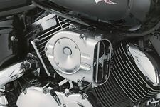 Kuryakyn Hyper Charger Yamaha Stryker 11-up Chrome