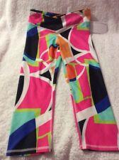 Fabletics Ladies Fitness Capri Pants Size Xsmall