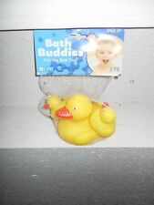 Evriholder Three Pack Of Rubber Ducks